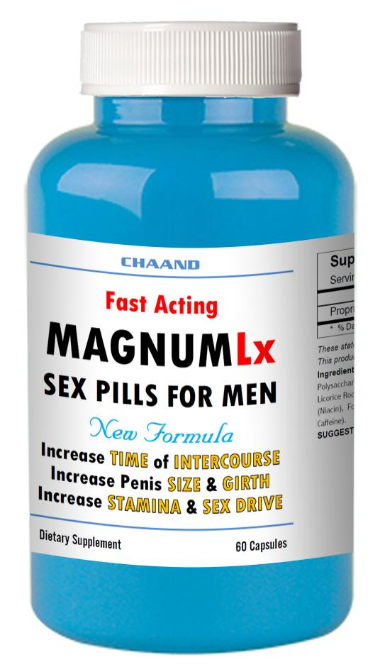 Herbal Supplement For Male Enhancement